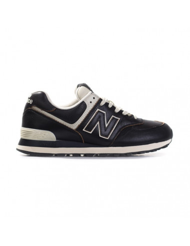 New Balance ML574 Leather