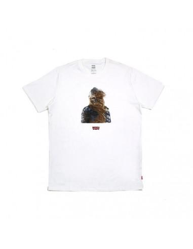 Levis Remera Chewbacca