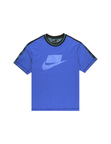 Nike Remera M NSW NSP Top SS Mesh