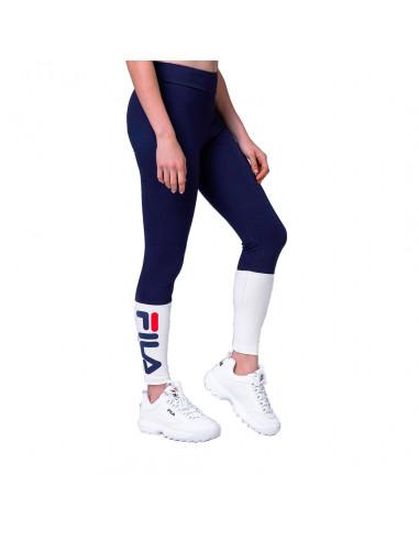 Fila Calza Legging Block
