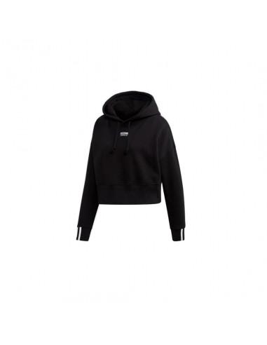 Adidas Buzo Vocal Crop Hood