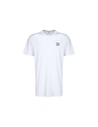 Puma Remera Graphic Tee TFS