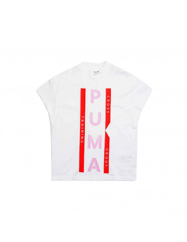 Puma Remera XTG Graphic