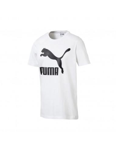 Puma Remera Classic Logo