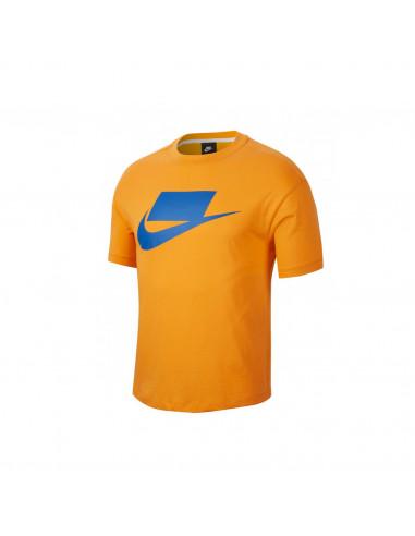 Nike Remera W NSW Top SS GX