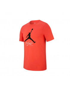 Nike Remera Jumpman Flight HBR