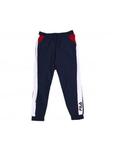 Fila Pantalon Masc Color Block