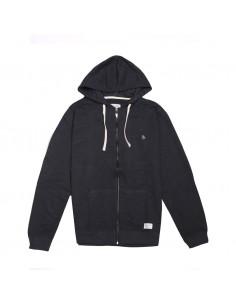 Penguin Basic Zip Hoodie