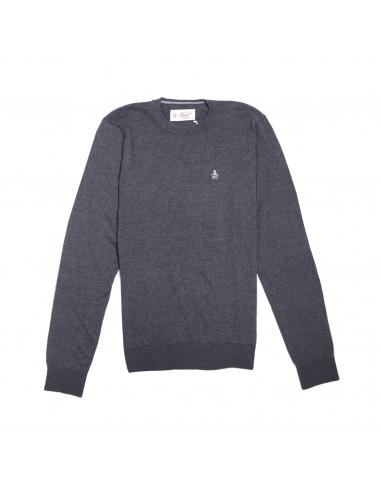 Penguin Cotton Crew Sweater