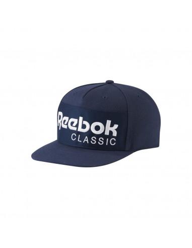 Reebok CL Foundation Cap