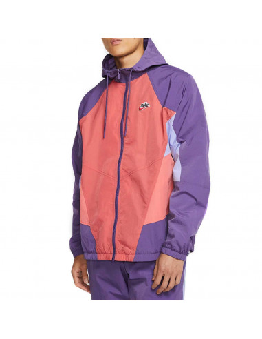 Nike Campera NSW HE WR JKT Woven Sign