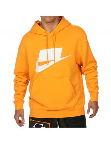 Nike Buzo M NSW NSP Hoodie PO FT
