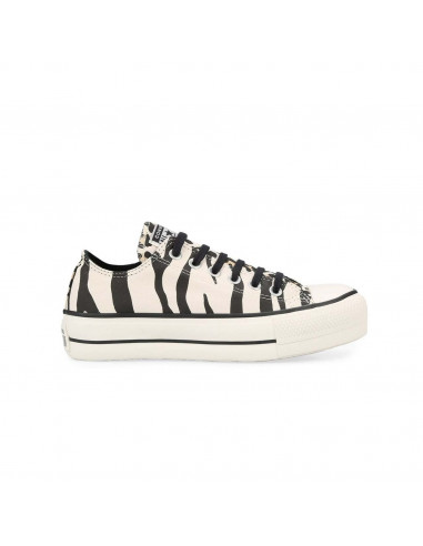 Converse Ct As Lift Ox Animal Print