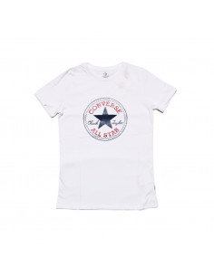Converse Remera Patch
