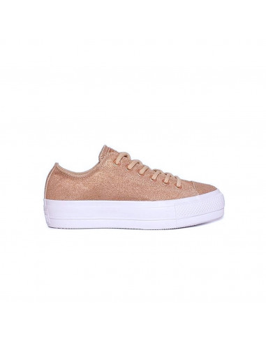 Converse CT AS Lift OX Metallic