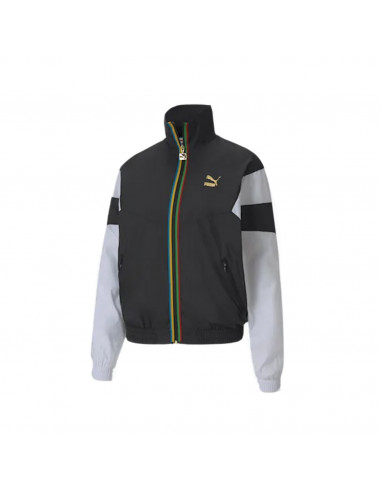 Puma TFS Track Jacket