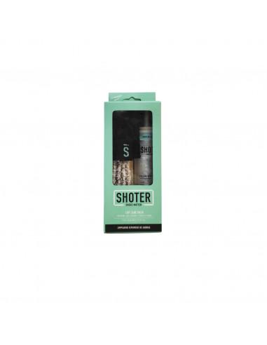 Shoter Cap Cleaner