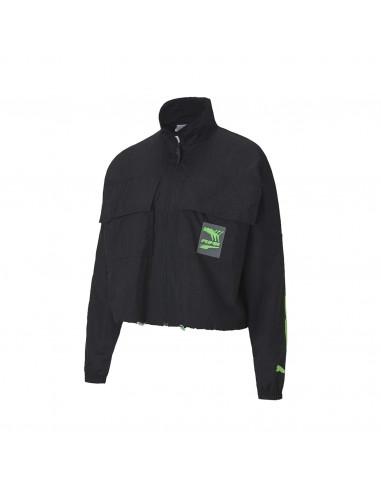 Puma Evide Track Jacket Woven