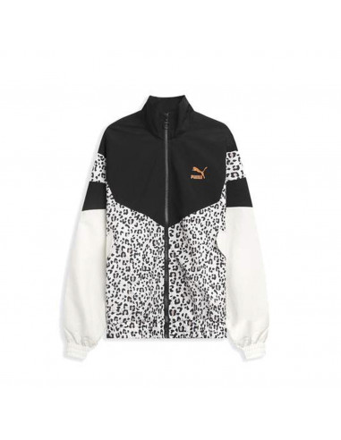 Puma TFS Track Jacket AOP Woven